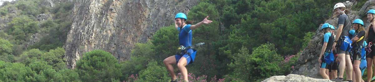 Adventure Outdoor Activities in Marbella, Málaga and Andalucia 03