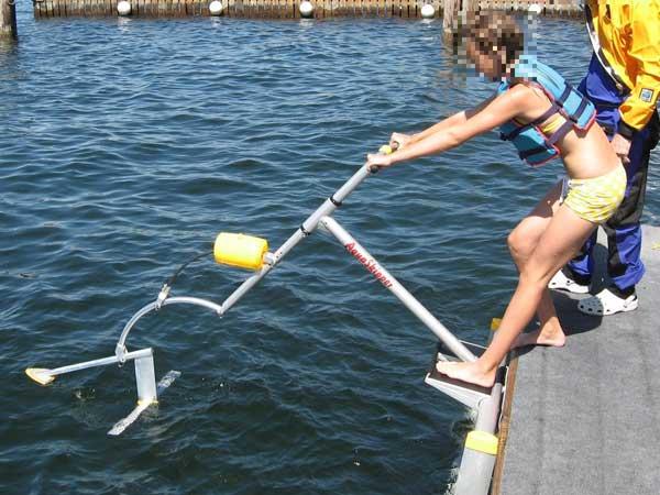 Team4you Galería de fotos Aquaskipper Excursión 01 Turismo Activo y Aventura Marbella Málaga Andalucía