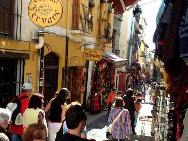 Team4you Galería de fotos Visita a Granada y Alhambra 01 Turismo Activo y Aventura Marbella Málaga Andalucía