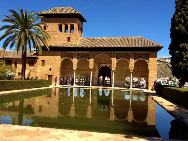 Team4you Galería de fotos Visita a Granada y Alhambra 03 Turismo Activo y Aventura Marbella Málaga Andalucía