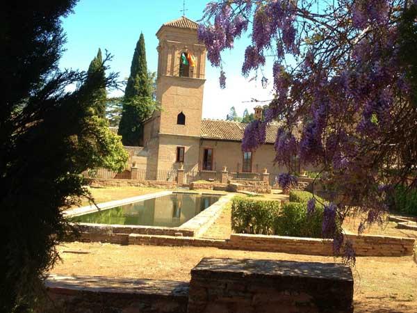 Team4you Galería de fotos Visita a Granada y Alhambra 05 Turismo Activo y Aventura Marbella Málaga Andalucía