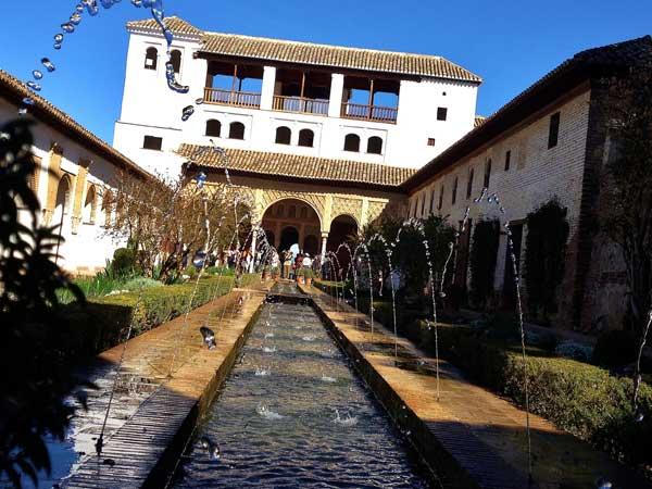 Team4you Galería de fotos Visita a Granada y Alhambra 06 Turismo Activo y Aventura Marbella Málaga Andalucía