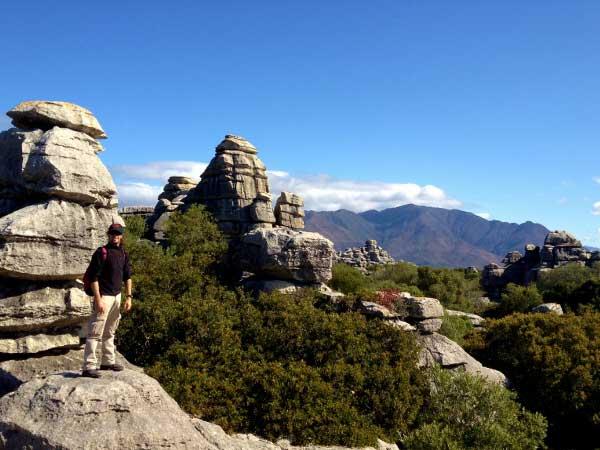 Team4you Galería de fotos Caminatas Guiadas 02 Turismo Activo y Aventura Marbella Málaga Andalucía
