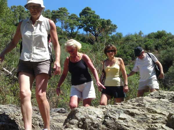 Team4you Galería de fotos Caminatas Guiadas 03 Turismo Activo y Aventura Marbella Málaga Andalucía