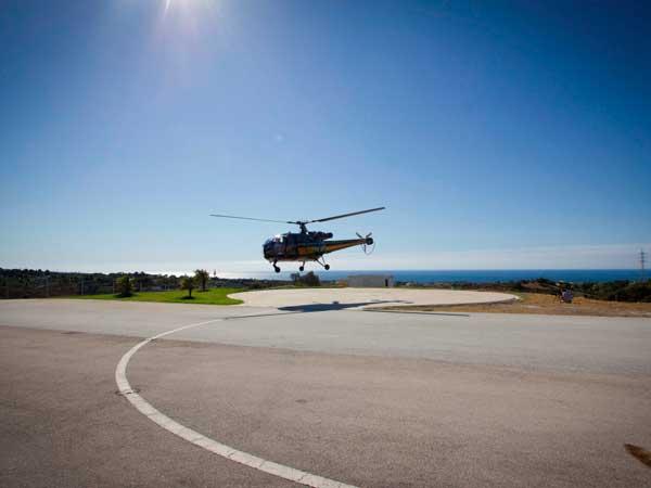 Team4you Galería de fotos Helicoptero Quad Experiencia 06 Turismo Activo y Aventura Marbella Málaga Andalucía