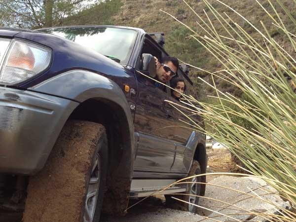 Team4you Galería de fotos JEEP SAFARI 4X4 01 Turismo Activo y Aventura Marbella Málaga Andalucía