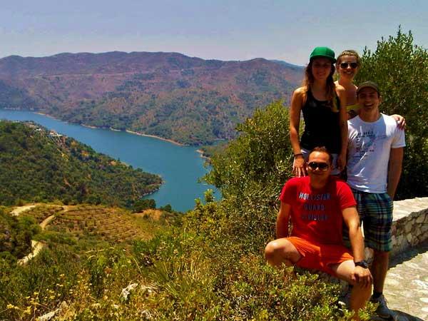 Team4you Galería de fotos JEEP SAFARI 4X4 05 Turismo Activo y Aventura Marbella Málaga Andalucía