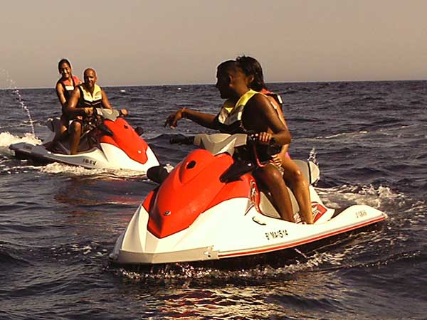 Team4you Photo Gallery JET SKI ACTIVITY 05 Adventure Outdoor Activities Marbella Málaga Andalucia