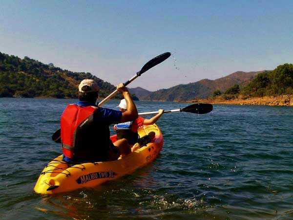 Team4you Photo Gallery KAYAK and QUAD TOUR 01 Adventure Outdoor Activities Marbella Málaga Andalucia