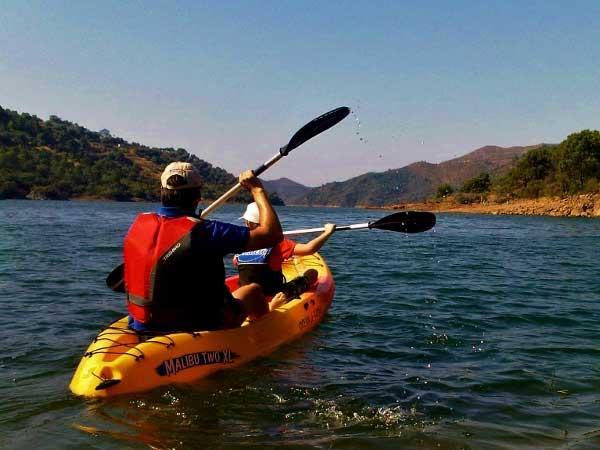 Team4you Galería de fotos Kayak y Quad Excursiones 01 Turismo Activo y Aventura Marbella Málaga Andalucía