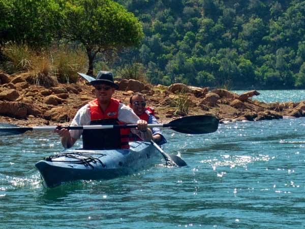 Team4you Galería de fotos KAYAK TRIP 05 Turismo Activo y Aventura Marbella Málaga Andalucía
