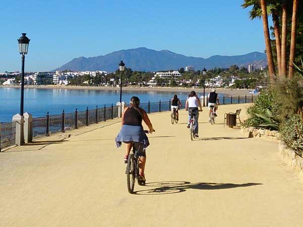 Team4you Galería de fotos MTB TOUR Mountain Bike Tour 02 Turismo Activo y Aventura Marbella Málaga Andalucía