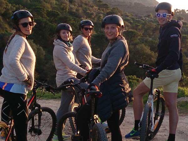 Team4you Galería de fotos MTB TOUR Mountain Bike Tour 05 Turismo Activo y Aventura Marbella Málaga Andalucía