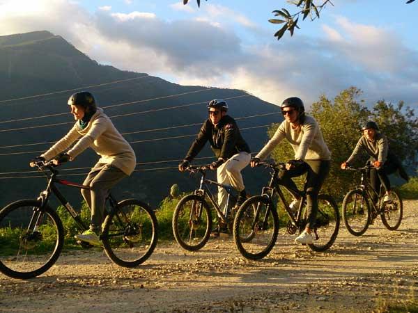 Team4you Galería de fotos MTB TOUR Mountain Bike Tour 06 Turismo Activo y Aventura Marbella Málaga Andalucía