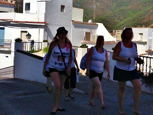 Team4you Photo Gallery MULTI ACTIVITY TRIP 02 Adventure Outdoor Activities Marbella Málaga Andalucia