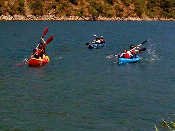 Team4you Galería de fotos Jeep Safari y Kayak 05 Turismo Activo y Aventura Marbella Málaga Andalucía