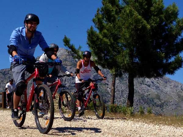 Team4you Galería de fotos SAFARI TRIPS 03 Turismo Activo y Aventura Marbella Málaga Andalucía