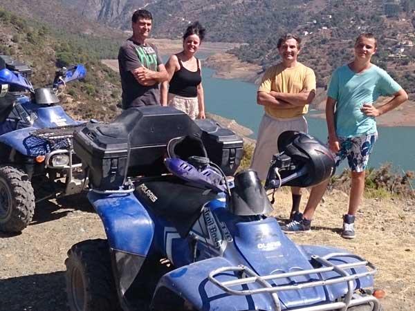 Team4you Galería de fotos SAFARI TRIPS 04 Turismo Activo y Aventura Marbella Málaga Andalucía