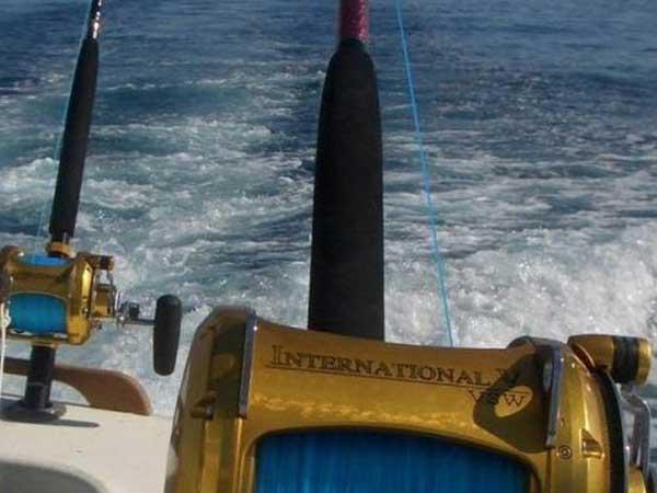 Team4you Galería de fotos Pesca Deportiva 01 Turismo Activo y Aventura Marbella Málaga Andalucía
