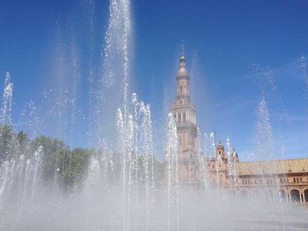 Team4you Galería de fotos Visita a Sevilla 05 Turismo Activo y Aventura Marbella Málaga Andalucía