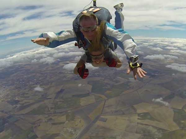 Team4you Photo Gallery Skydiving near Marbella. A rush of adrenalin on the Costa del Sol. Tandem Skydiving with coastal views in the heart of Andalucia. Spain Malaga 06.