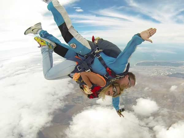 Team4you Photo Gallery Skydiving near Marbella. A rush of adrenalin on the Costa del Sol. Tandem Skydiving with coastal views in the heart of Andalucia. Spain Malaga 14.