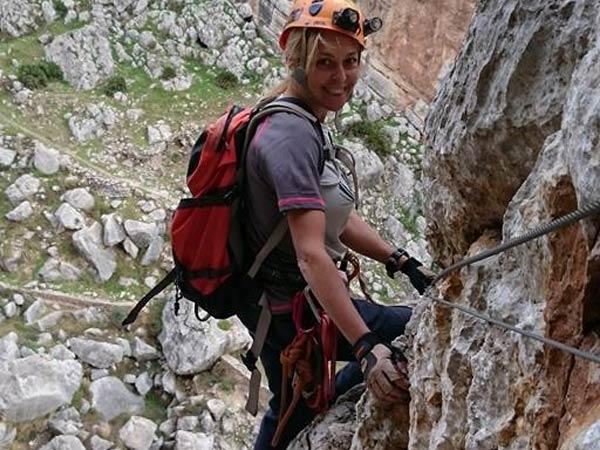 Team4you Galería de fotos Via Ferrata vacaciones y Rutas de Aventura en la provincia de Málaga.