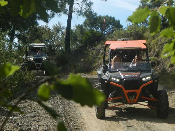 Team4you Galería de fotos Excursión con Buggy 03 Evento Corporativoos Corporativos Marbella Málaga Andalucía