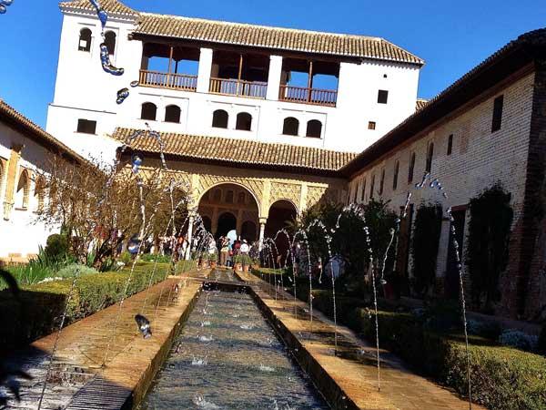 Team4you Galería de fotos Tours guiados a Ciudades de Andalucía 03 Evento Corporativoos Corporativos Marbella Málaga Andalucía