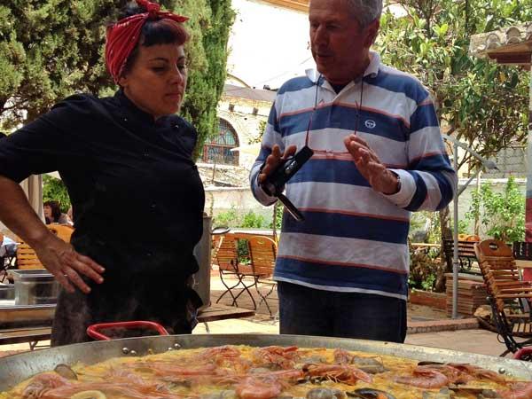 Team4you Galería de fotos Tours guiados a Ciudades de Andalucía 05 Evento Corporativoos Corporativos Marbella Málaga Andalucía