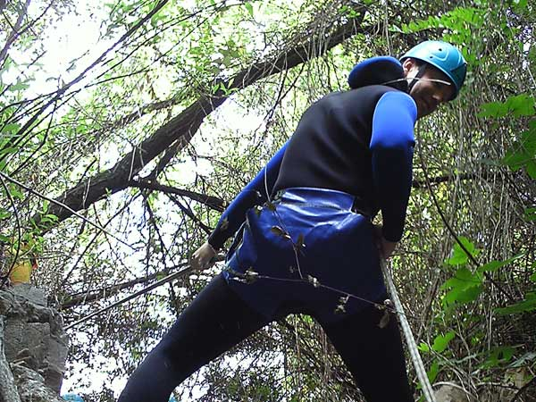Team4you Photo Gallery CORPORATE CANYONING 05 Corporate Events Marbella Málaga Andalucia