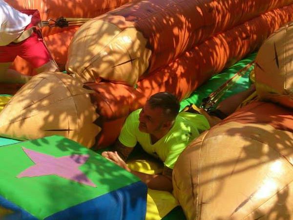 Team4you Galería de fotos Eventos corporativos con desafíos divertidos y competiciones estimulantes en la Costa del Sol.