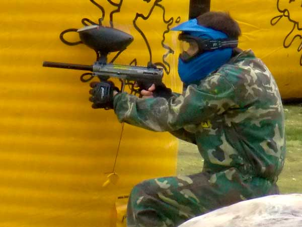 Team4you Photo Gallery PAINTBALL EVENT 02 Corporate Events Marbella Málaga Andalucia