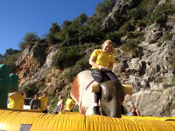 Team4you Galería de fotos Fiesta Temática 02 Evento Corporativoos Corporativos Marbella Málaga Andalucía