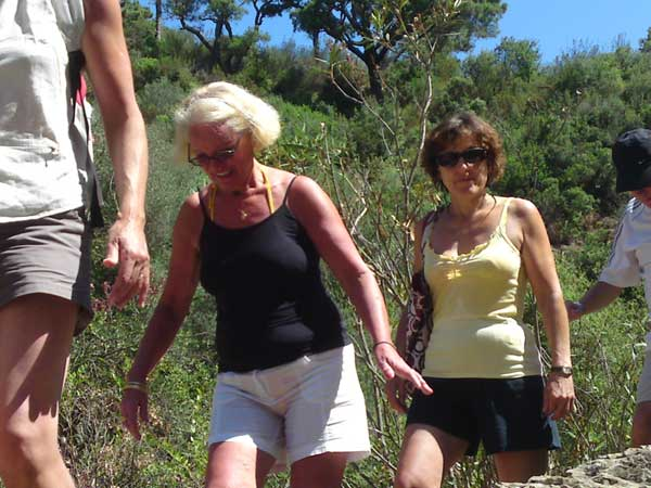 Team4you Galería de fotos Senderismo Corporativa 04 Evento Corporativoos Corporativos Marbella Málaga Andalucía