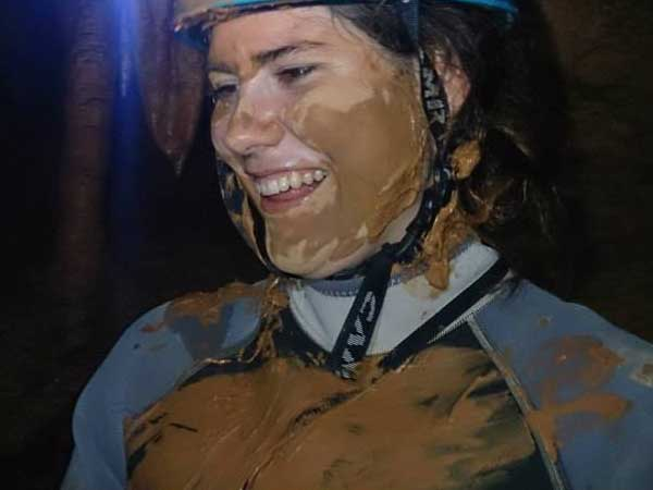 Caving Marbella Speleology the exploration of natural underground 07 | Team4you