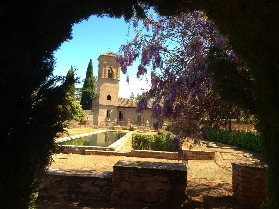 Granada and Alhambra Marbella Discover Citytour 02 | Team4you