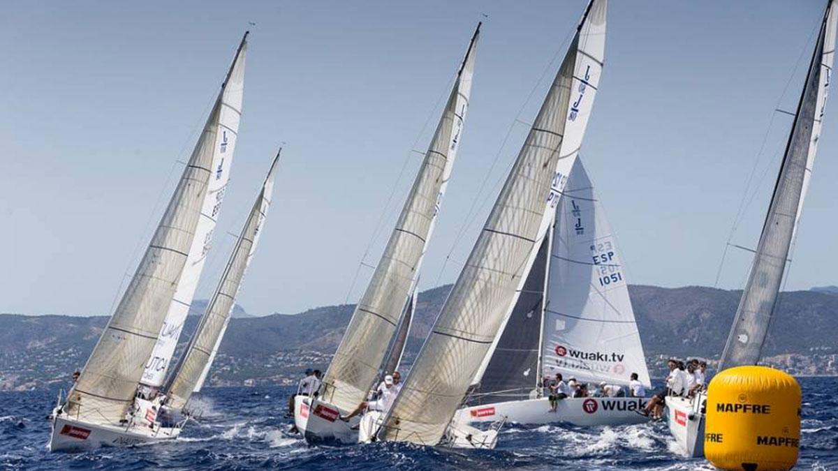 REGATA Corporativa Marbella  03 | Team4you