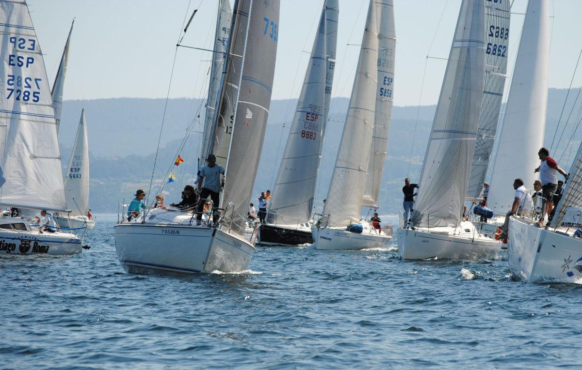 Corporate Regatta Marbella Sailing Regatta 04 | Team4you