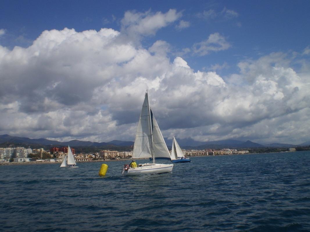 Corporate Regatta Marbella Sailing Regatta 06 | Team4you