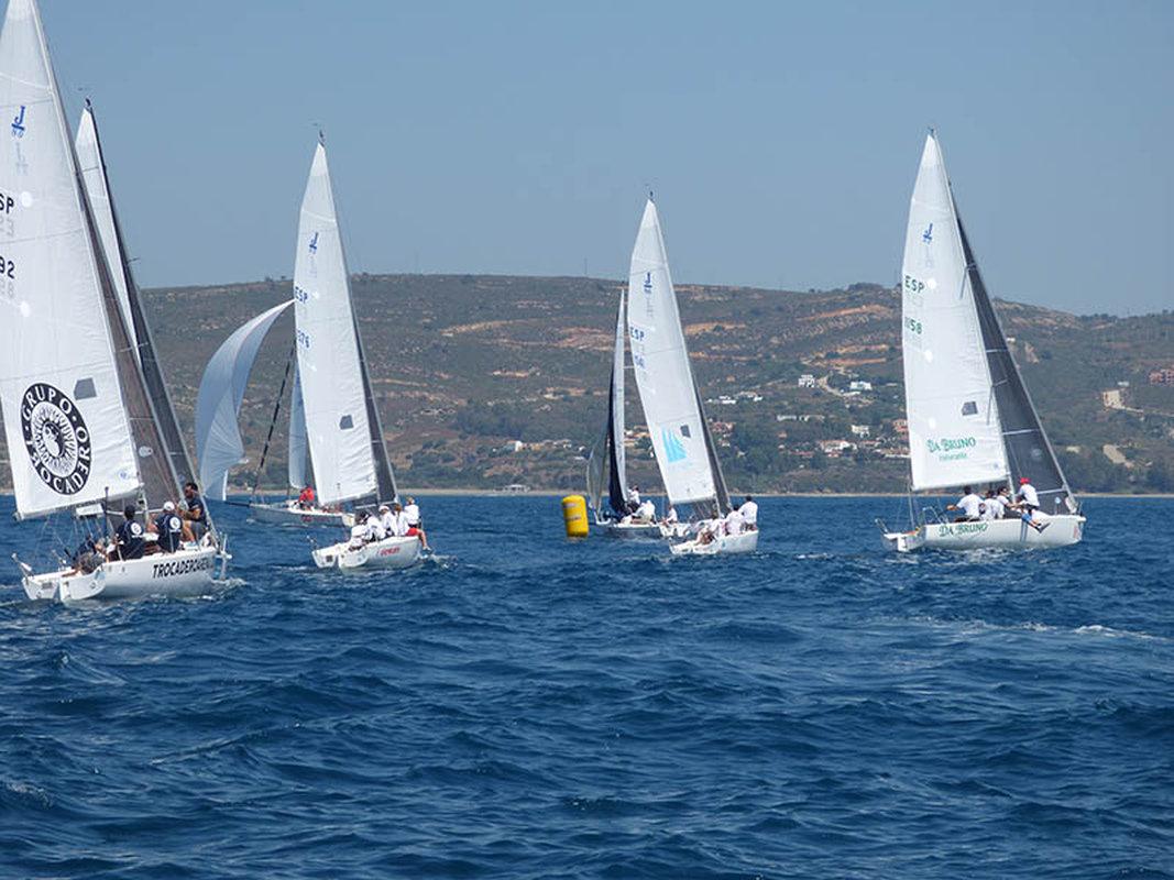 Corporate Regatta Marbella Sailing Regatta 08 | Team4you