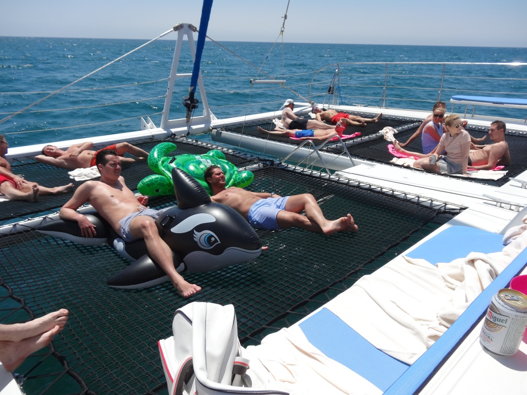 GROUP BOAT TOURS Marbella Catamaran tour along the Costa del Sol 03 | Team4you