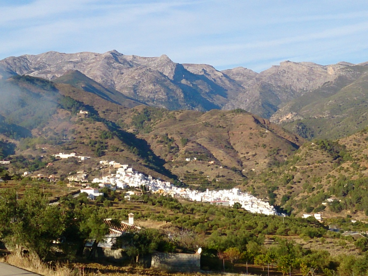 Jeep and Kayak Safari Marbella Sierra de las Nieves 06 | Team4you