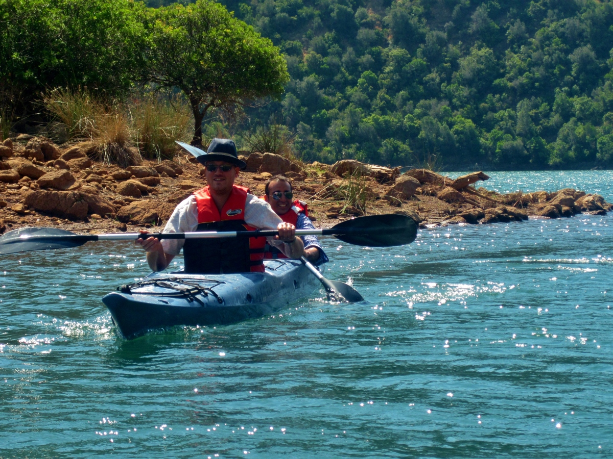 Jeep and Kayak Safari Marbella Sierra de las Nieves 08 | Team4you