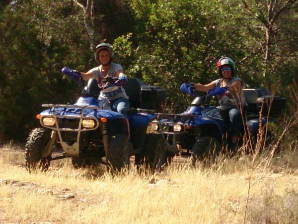 Quad ride Málaga Costa del Sol Enjoy the adventure 04 | Team4you