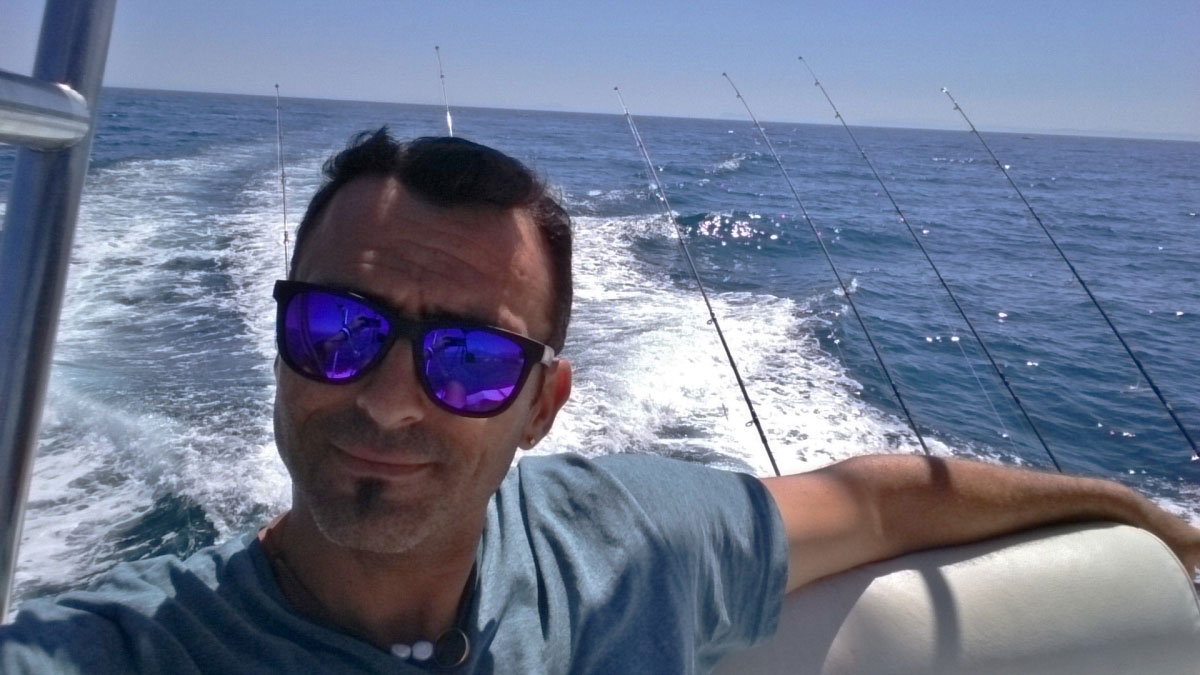 SEA FISHING Marbella deep sea fishing 03 | Team4you