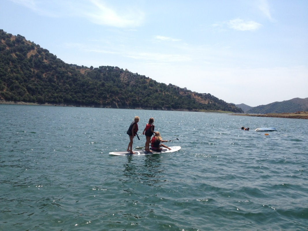 Stand Up Paddle Surf o SUP Marbella  02   Team4you