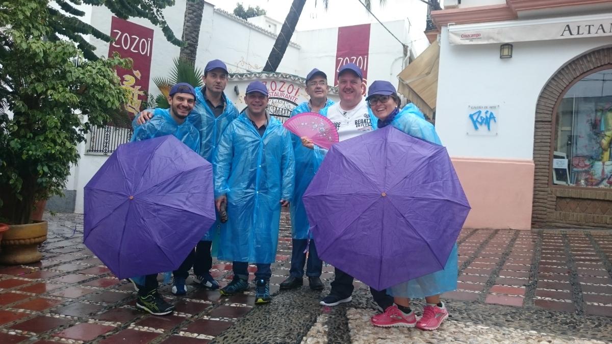 BUSQUEDA DEL TESORO FOTO SAFARI EN CIUDADES 02 | Marbella Team4you