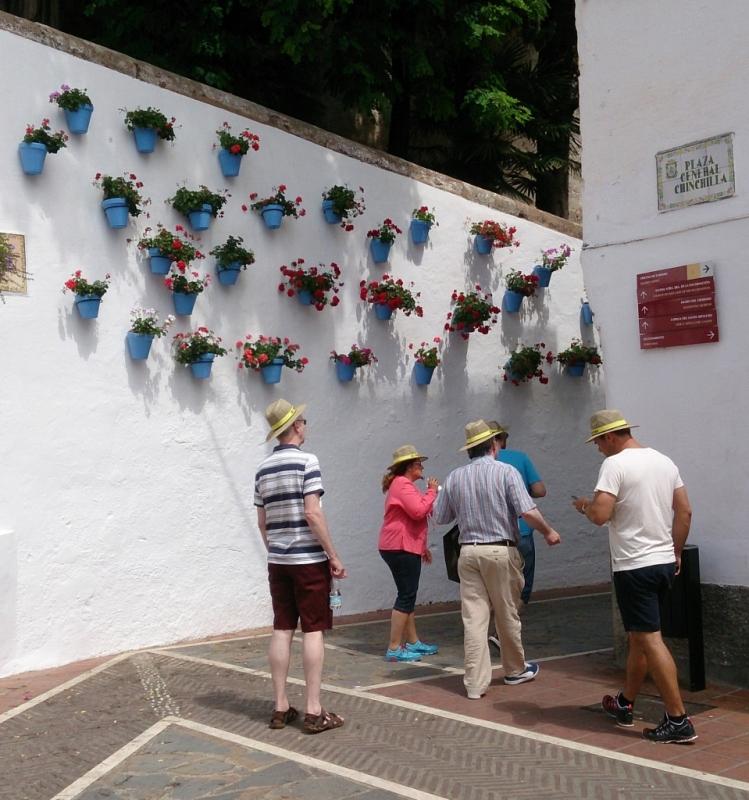 BUSQUEDA DEL TESORO FOTO SAFARI EN CIUDADES 05 | Marbella Team4you