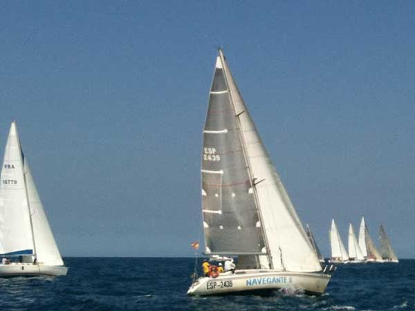 Team4you Photo Gallery CORPORATE REGATTA 04 Teambuilding and Incentives Marbella Málaga Andalucia